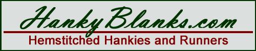 HankyBlanks.com Logo